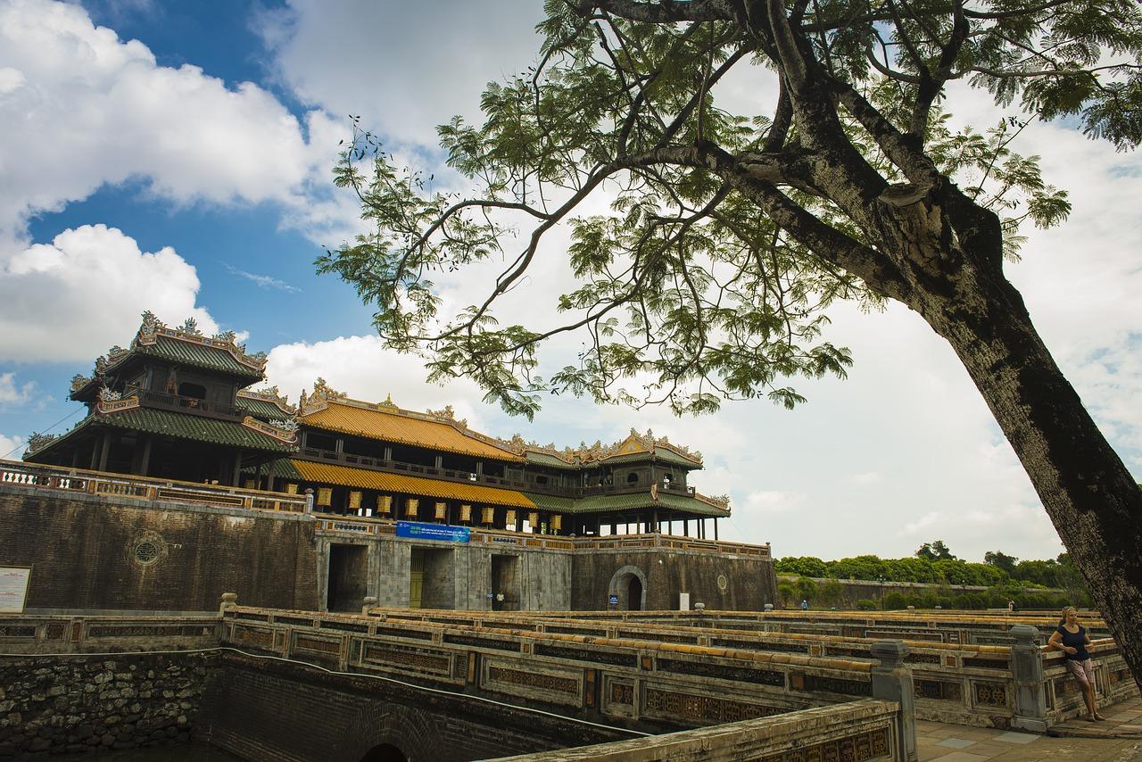 Voyage au Vietnam : escapade à Hué, l'ancienne capitale impériale