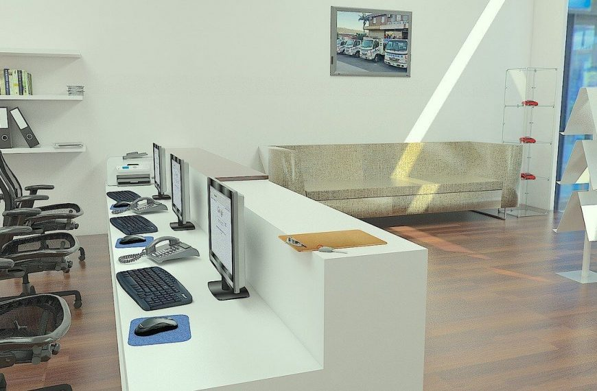 Adapter son espace de travail avec la Covid-19