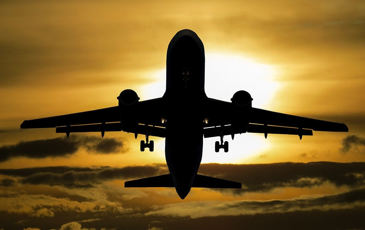 Pourquoi choisir un espace de travail à côté d'un aéroport en voyage d'affaires