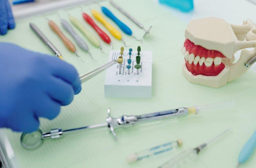 Le choix d'une mutuelle dentaire