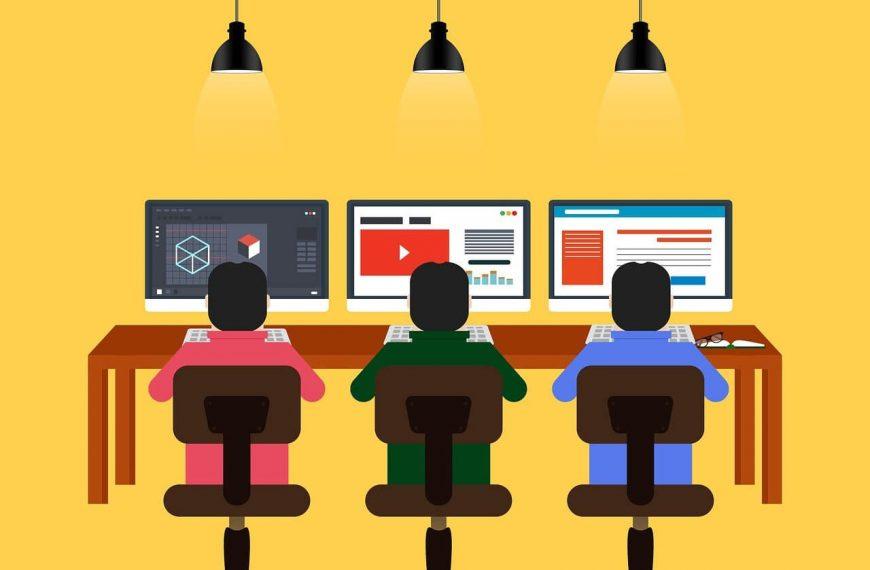 Petite histoire des espaces de coworking