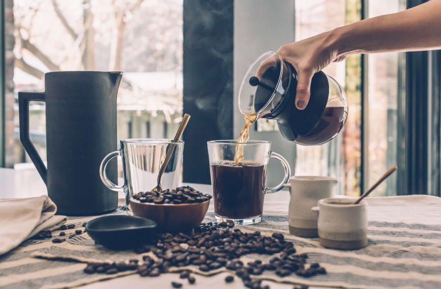 Bien choisir son moulin à café