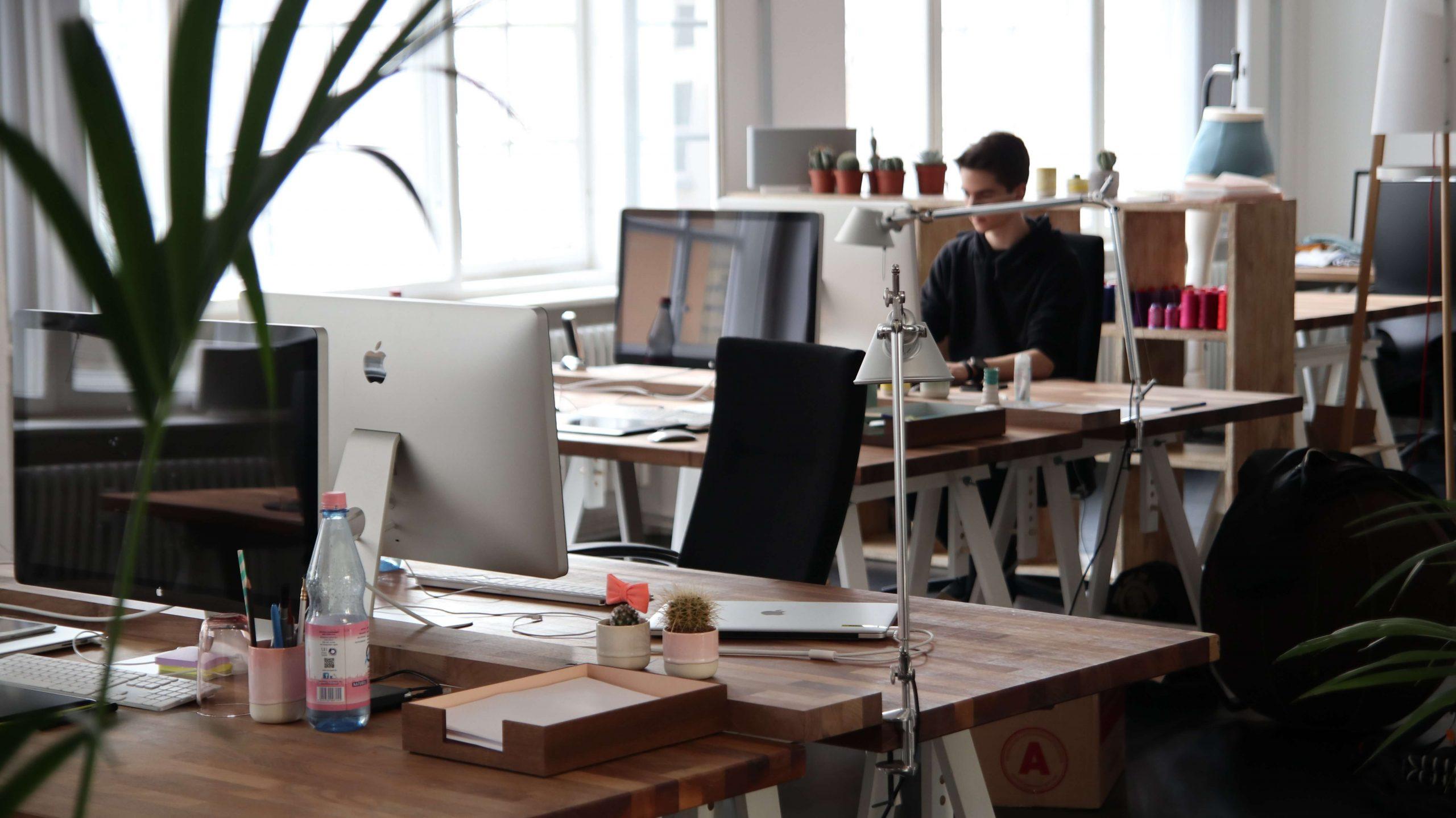 Les espaces de travail partagés : pour et contre