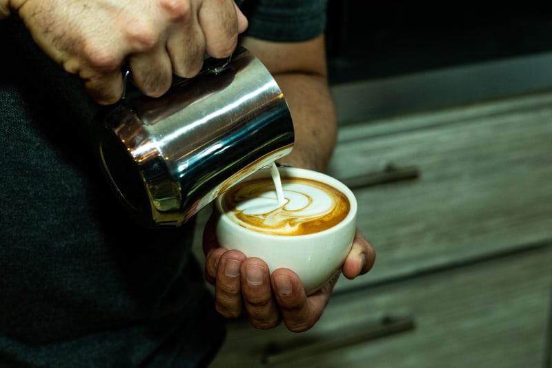 Le café en dosette